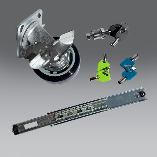 Parts & Accesories