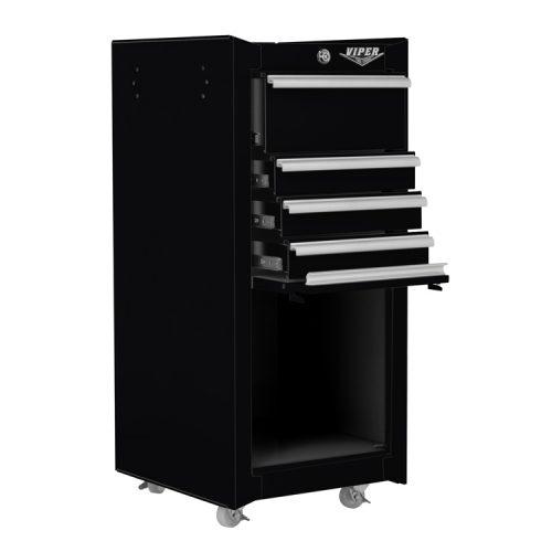 16u2033 4 drawer rolling tool cart